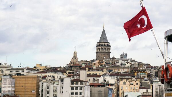 Turquía llama a consultas a su embajador en Brasil - Sputnik Mundo