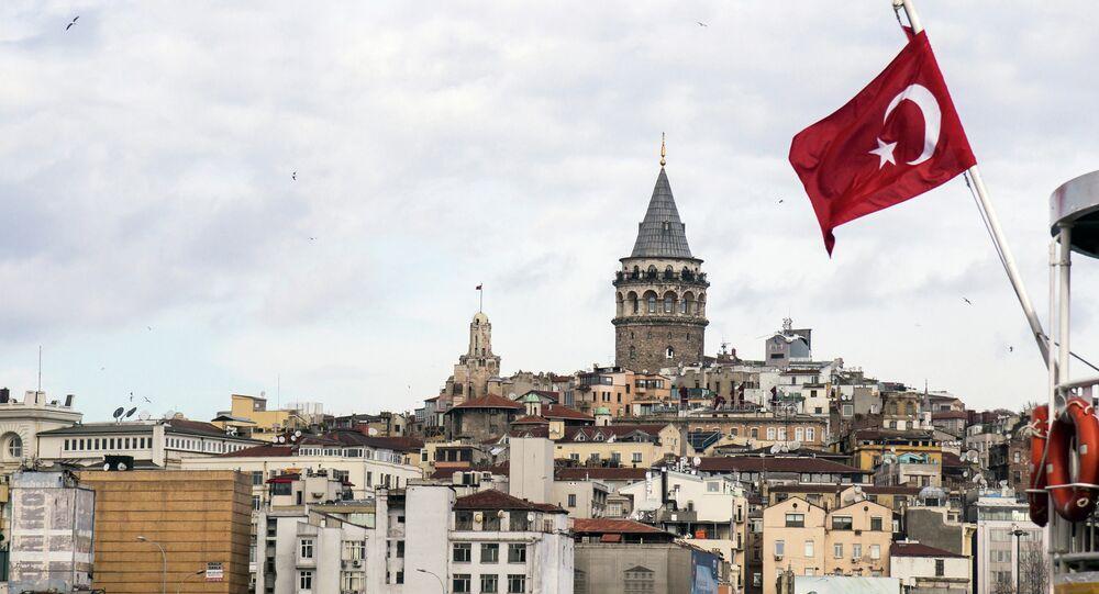 Turquía llama a consultas a su embajador en Brasil