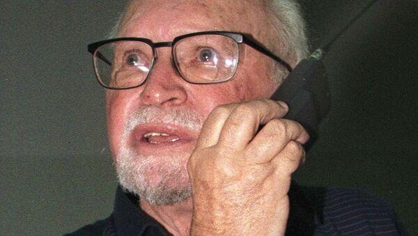 Marcus Klingberg, el exespía soviético - Sputnik Mundo