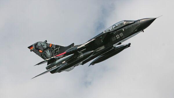 Caza Tornado de Luftwaffe - Sputnik Mundo
