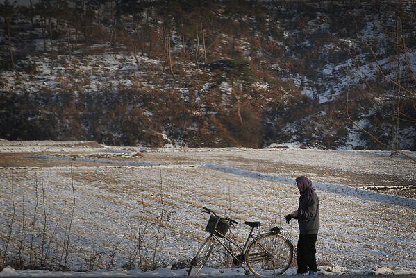 La vida diaria en Corea del Norte - Sputnik Mundo
