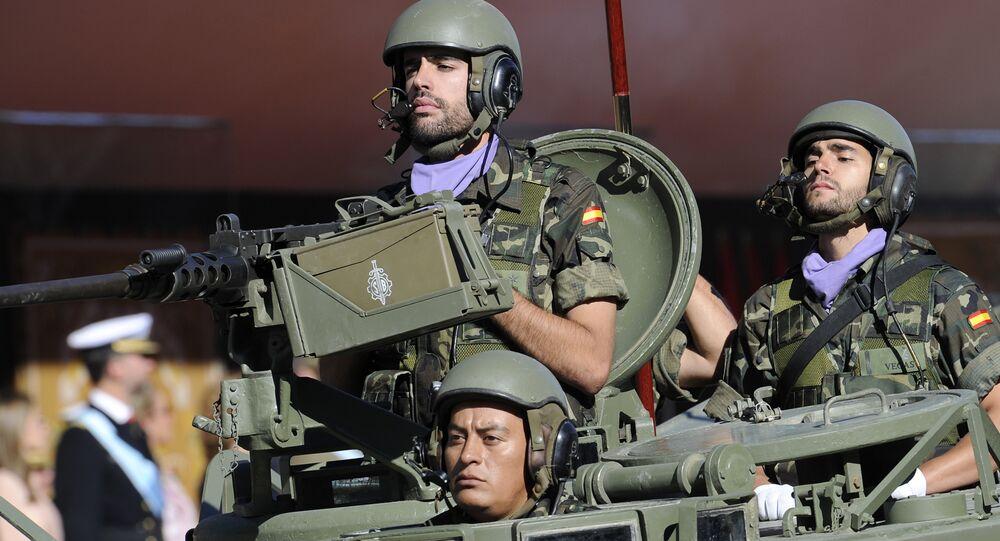 Soldados de España