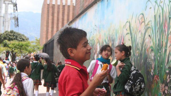 CIDH observa poca articulación de estados de América Latina para proteger a la infancia - Sputnik Mundo