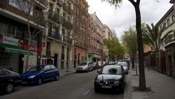 Madrid - Sputnik Mundo