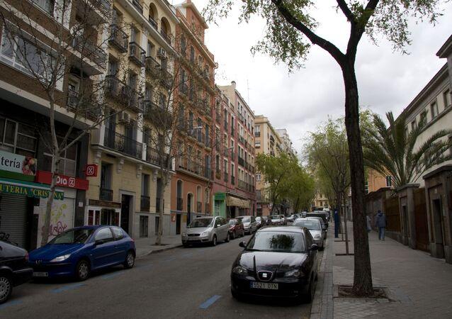 Centro de Madrid