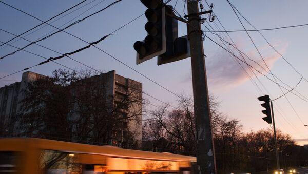 Situación en Crimea - Sputnik Mundo
