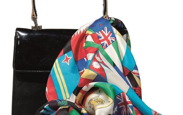 Christie's subasta objetos personales de Margaret Thatcher - Sputnik Mundo