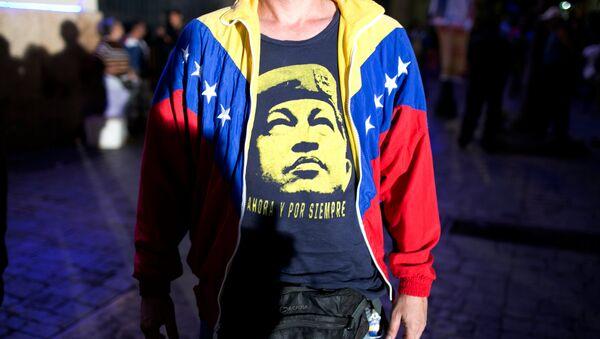 Chavismo sin Chávez - Sputnik Mundo