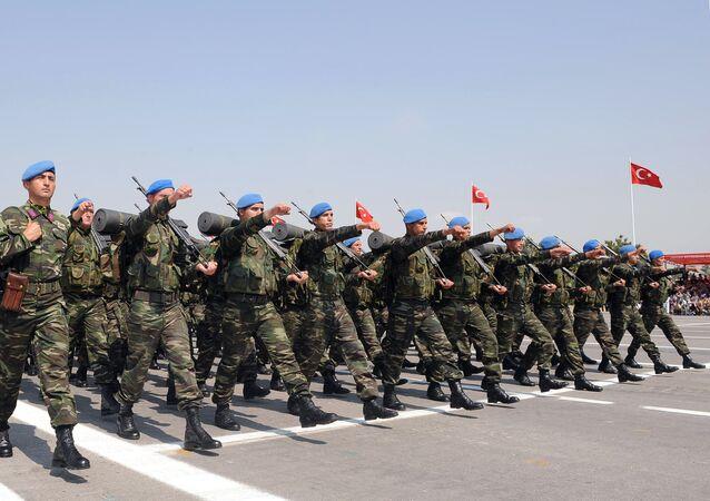Ejército de Turquía