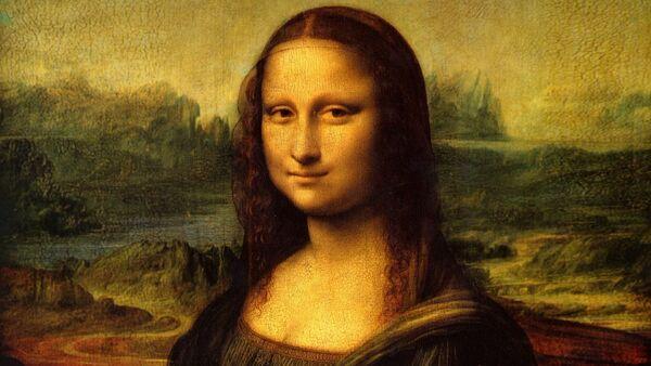 The Mona Lisa - Sputnik Mundo