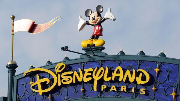 Disneyland de París - Sputnik Mundo