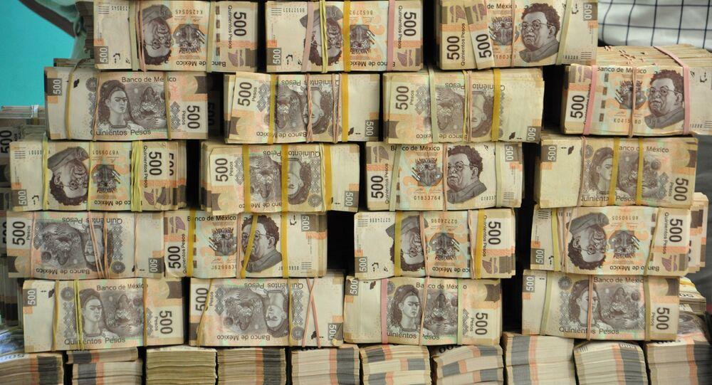 La lucha anticorrupción en México