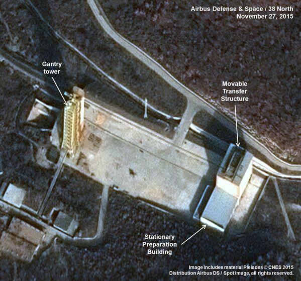 Pyongyang tiene la bomba de hidrógeno y base espacial para lanzarla - Sputnik Mundo