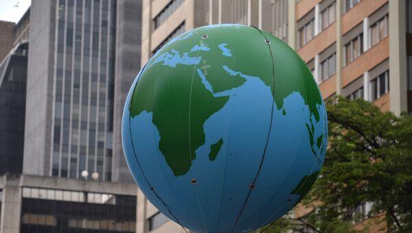 COP 21 - Sputnik Mundo