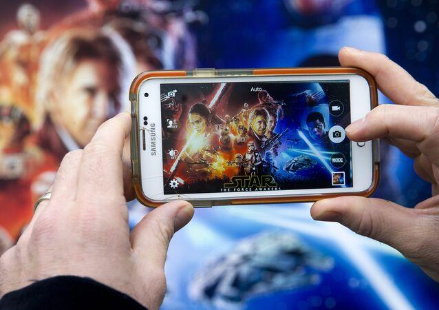 Crearon una aplicación que bloquea cualquier spoiler de Star Wars: The Force Awakens