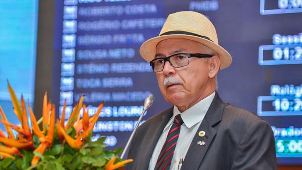 Fernando Furtado, diputado del PCdoB - Sputnik Mundo