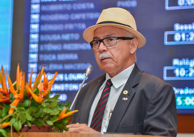 Fernando Furtado, diputado del PCdoB