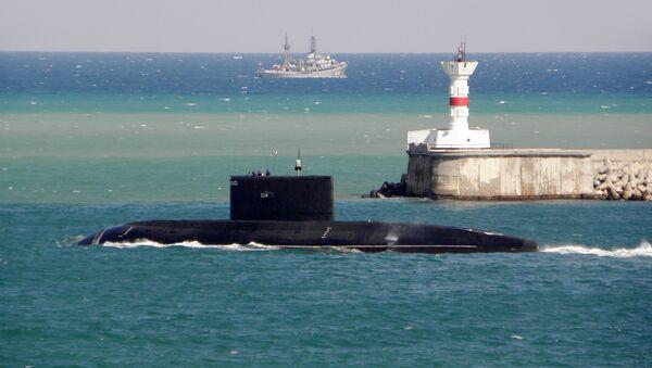Flota del Mar Negro - Sputnik Mundo