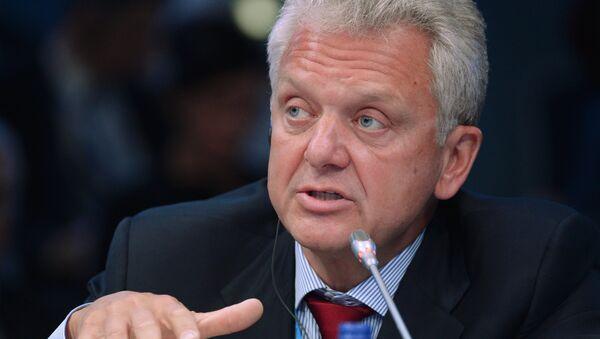Víctor Jristenko, presidente del Consejo de la Comisión Económica Euroasiática - Sputnik Mundo