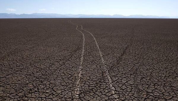 Sequía en Bolivia - Sputnik Mundo