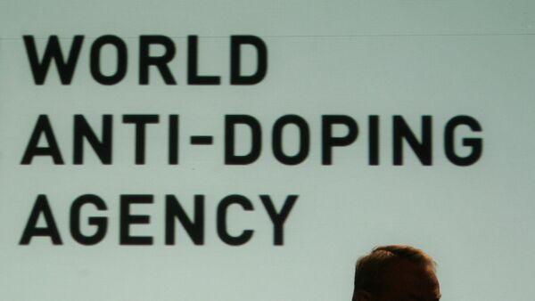 Agencia Mundial Antidopaje - Sputnik Mundo