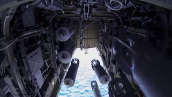 Bombardeo de Rusia contra Daesh - Sputnik Mundo