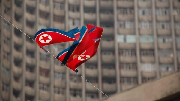 Moscú y Pekín: en contacto por el problema nuclear coreano - Sputnik Mundo