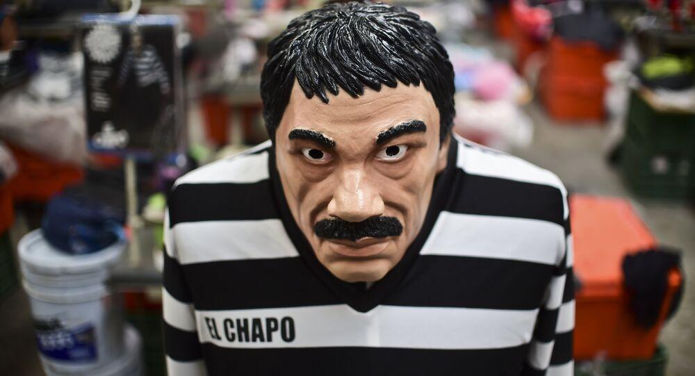 El 'Chapo' Guzmán, el traficante que humilló al Gobierno de México