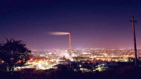 Chisináu, la capital de Moldavia - Sputnik Mundo