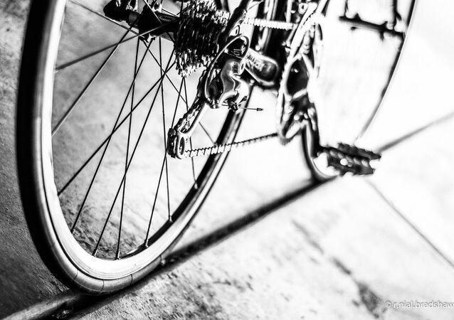 Bicicleta (imagen referencial)