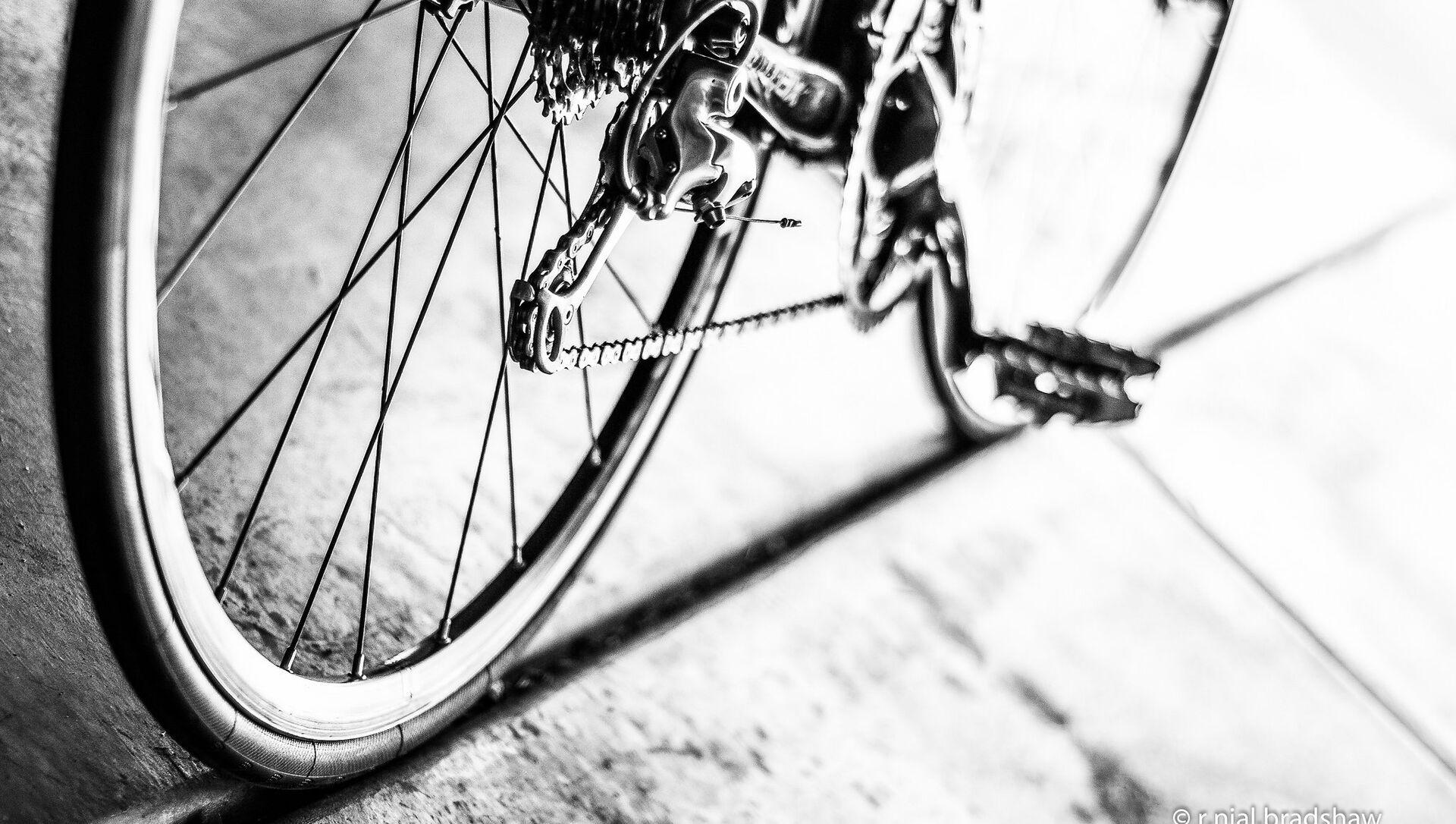 Bicicleta (imagen referencial) - Sputnik Mundo, 1920, 21.08.2020