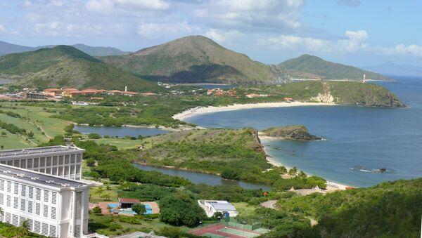 Isla de Margarita, Venezuela - Sputnik Mundo