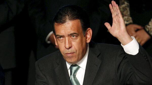 Humberto Moreira, expresidente del PRI (archivo) - Sputnik Mundo