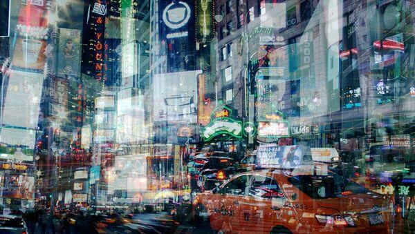 Melodías urbanas: una nueva visión de la vida en megápolis - Sputnik Mundo