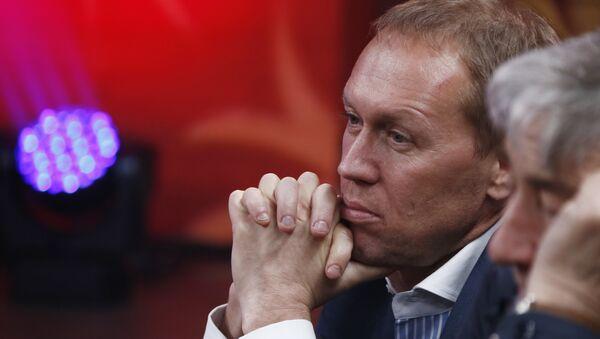 Andréi Lugovói, diputado ruso - Sputnik Mundo