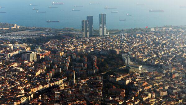 Estambul - Sputnik Mundo