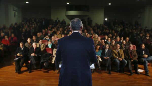 Marcelo Rebelo de Sousa, candidato a la presidencia de Portugal - Sputnik Mundo