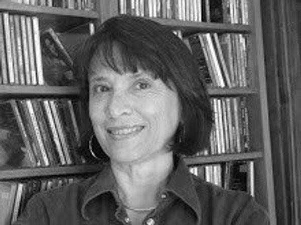 Patricia Lee Wynne - Sputnik Mundo