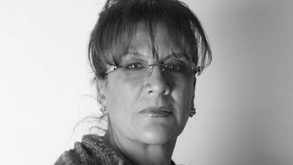 Vicky Peláez - Sputnik Mundo