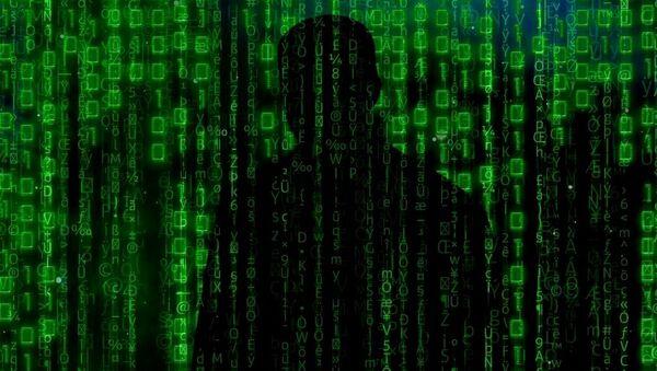 Espionaje cibernético - Sputnik Mundo