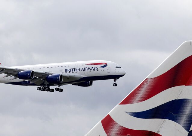 Aerobús de British Airways