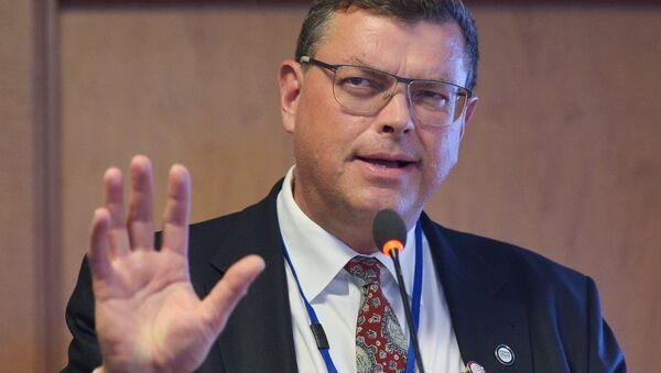 Mogens Jensen (archivo) - Sputnik Mundo