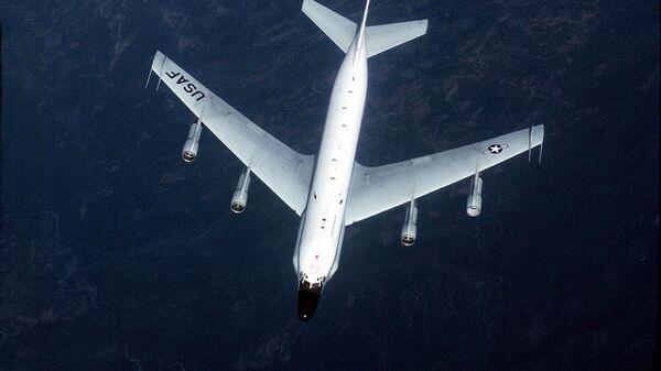 RC-135 - Sputnik Mundo