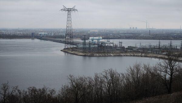 Balakovo, una de las ciudades monoindustriales de Rusia - Sputnik Mundo
