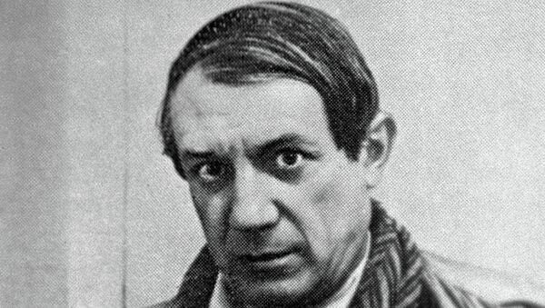 Pablo Picasso - Sputnik Mundo