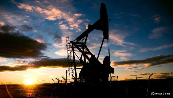 La OPEP limitará producción a 32,5-33 millones de barriles diarios - Sputnik Mundo
