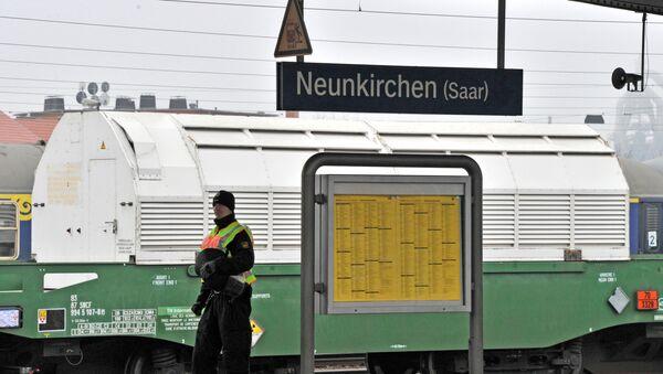 El municipio alemán de Neunkirchen - Sputnik Mundo