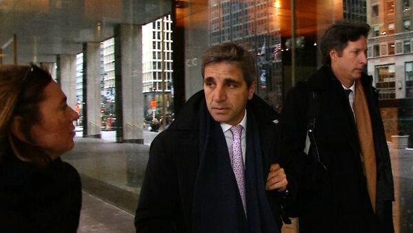 Luis Caputo, secretario de Finanzas de Argentina - Sputnik Mundo