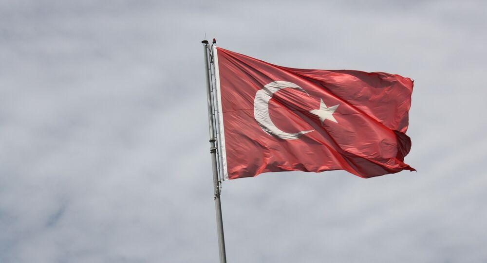 Turquía advierte a Grecia por una posible guerra