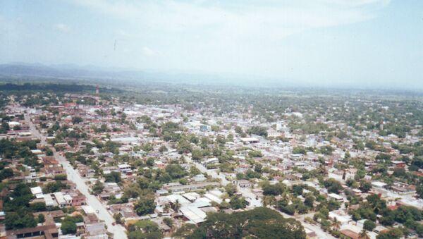 Veracruz, México - Sputnik Mundo
